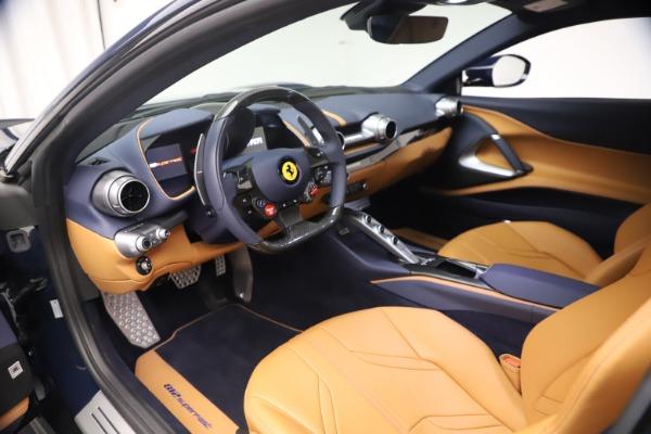 Used 2020 Ferrari 812 Superfast for sale $375,900 at Alfa Romeo of Westport in Westport CT 06880 13