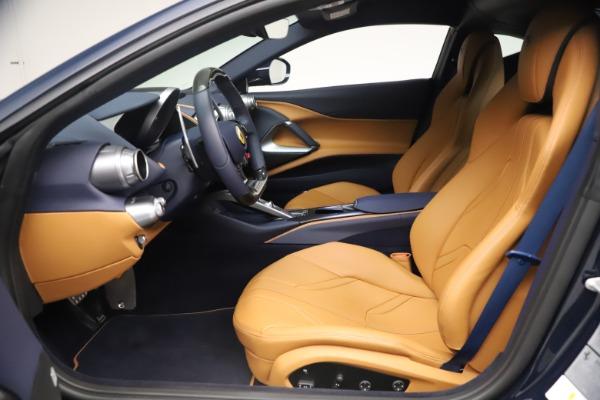 Used 2020 Ferrari 812 Superfast for sale $375,900 at Alfa Romeo of Westport in Westport CT 06880 14