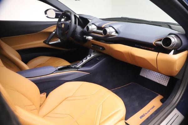Used 2020 Ferrari 812 Superfast for sale $375,900 at Alfa Romeo of Westport in Westport CT 06880 17
