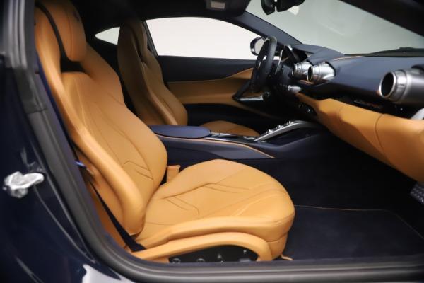 Used 2020 Ferrari 812 Superfast for sale $375,900 at Alfa Romeo of Westport in Westport CT 06880 18