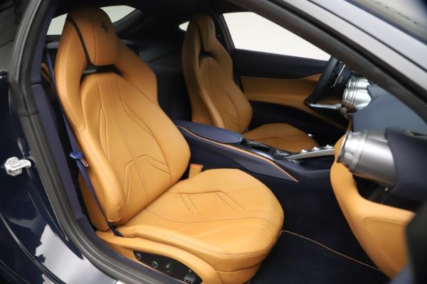 Used 2020 Ferrari 812 Superfast for sale $375,900 at Alfa Romeo of Westport in Westport CT 06880 19
