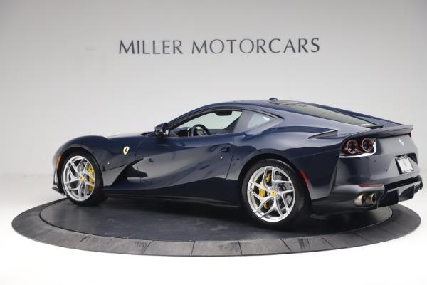Used 2020 Ferrari 812 Superfast for sale $375,900 at Alfa Romeo of Westport in Westport CT 06880 4