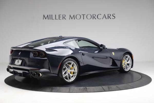 Used 2020 Ferrari 812 Superfast for sale $375,900 at Alfa Romeo of Westport in Westport CT 06880 8