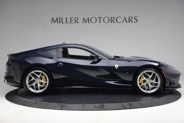 Used 2020 Ferrari 812 Superfast for sale $375,900 at Alfa Romeo of Westport in Westport CT 06880 9