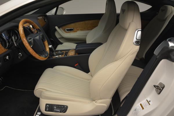 New 2016 Bentley Continental GT V8 for sale Sold at Alfa Romeo of Westport in Westport CT 06880 19