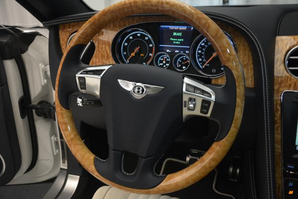 New 2016 Bentley Continental GT V8 for sale Sold at Alfa Romeo of Westport in Westport CT 06880 23