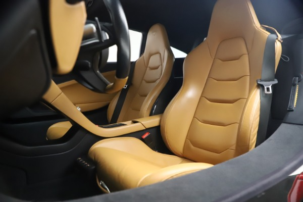 Used 2012 McLaren MP4-12C for sale Call for price at Alfa Romeo of Westport in Westport CT 06880 17