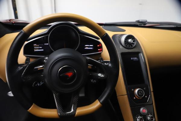 Used 2012 McLaren MP4-12C for sale Call for price at Alfa Romeo of Westport in Westport CT 06880 18