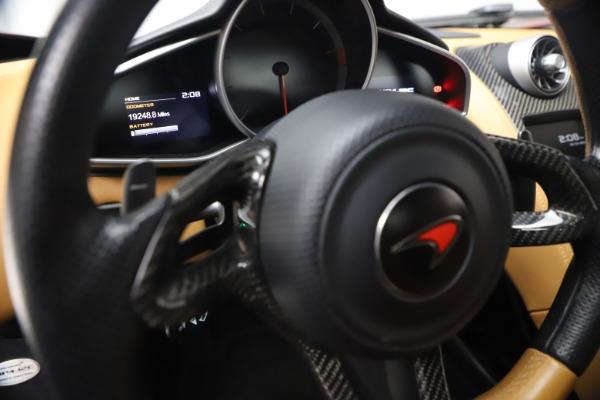 Used 2012 McLaren MP4-12C for sale Call for price at Alfa Romeo of Westport in Westport CT 06880 19