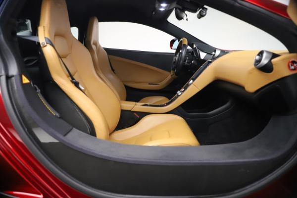 Used 2012 McLaren MP4-12C for sale Call for price at Alfa Romeo of Westport in Westport CT 06880 21