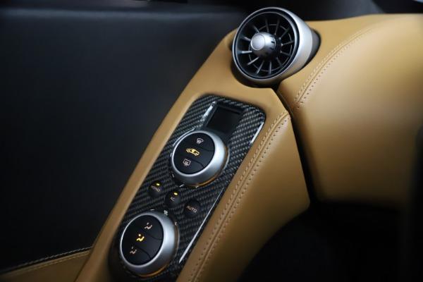 Used 2012 McLaren MP4-12C for sale Call for price at Alfa Romeo of Westport in Westport CT 06880 24