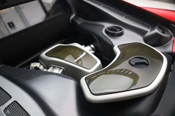 Used 2012 McLaren MP4-12C for sale Call for price at Alfa Romeo of Westport in Westport CT 06880 25