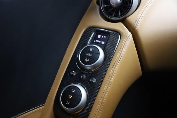 Used 2012 McLaren MP4-12C for sale Call for price at Alfa Romeo of Westport in Westport CT 06880 27