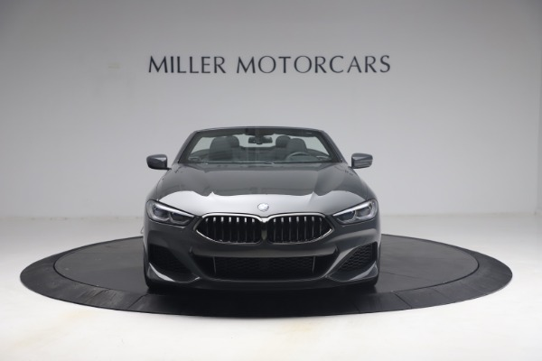 Used 2019 BMW 8 Series M850i xDrive for sale Sold at Alfa Romeo of Westport in Westport CT 06880 12