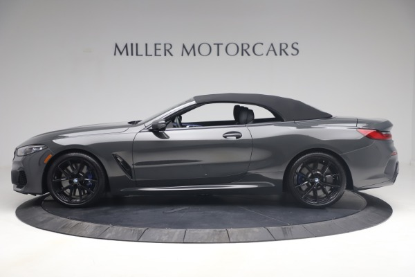 Used 2019 BMW 8 Series M850i xDrive for sale Sold at Alfa Romeo of Westport in Westport CT 06880 16