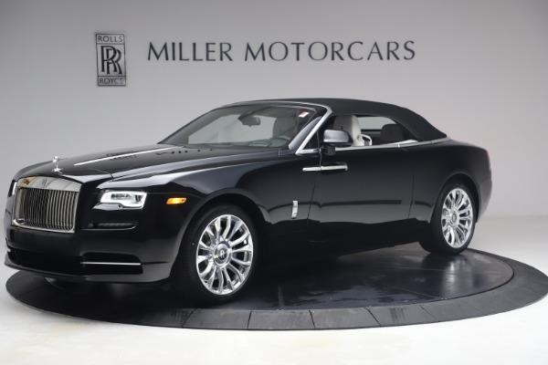 New 2021 Rolls-Royce Dawn for sale Call for price at Alfa Romeo of Westport in Westport CT 06880 15