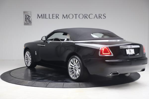 New 2021 Rolls-Royce Dawn for sale Call for price at Alfa Romeo of Westport in Westport CT 06880 18