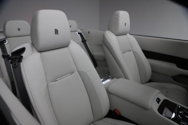 New 2021 Rolls-Royce Dawn for sale Call for price at Alfa Romeo of Westport in Westport CT 06880 26
