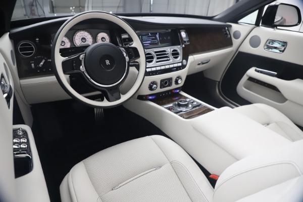 New 2021 Rolls-Royce Dawn for sale Call for price at Alfa Romeo of Westport in Westport CT 06880 27