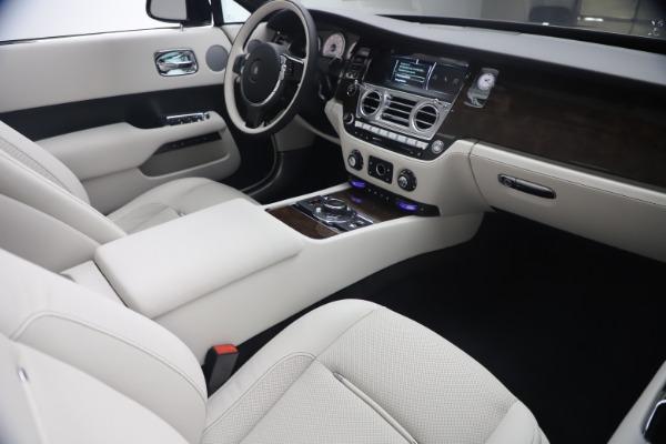 New 2021 Rolls-Royce Dawn for sale Call for price at Alfa Romeo of Westport in Westport CT 06880 28