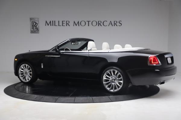 New 2021 Rolls-Royce Dawn for sale Call for price at Alfa Romeo of Westport in Westport CT 06880 5