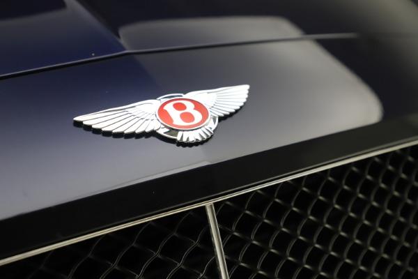Used 2017 Bentley Continental GT V8 S for sale Sold at Alfa Romeo of Westport in Westport CT 06880 12