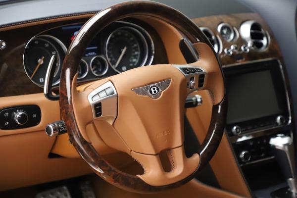 Used 2017 Bentley Continental GT V8 S for sale Sold at Alfa Romeo of Westport in Westport CT 06880 15