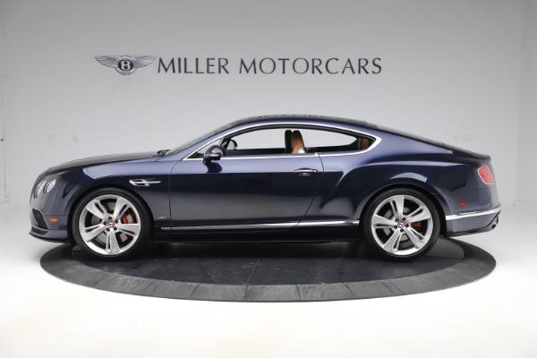 Used 2017 Bentley Continental GT V8 S for sale Sold at Alfa Romeo of Westport in Westport CT 06880 2