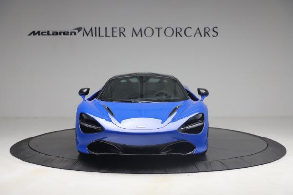 Used 2020 McLaren 720S Performance for sale $329,900 at Alfa Romeo of Westport in Westport CT 06880 11