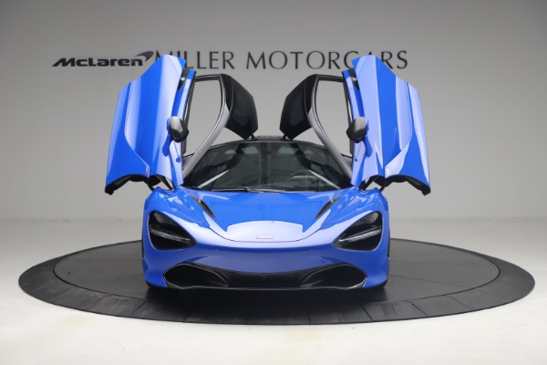 Used 2020 McLaren 720S Performance for sale $329,900 at Alfa Romeo of Westport in Westport CT 06880 12