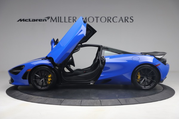 Used 2020 McLaren 720S Performace for sale $334,990 at Alfa Romeo of Westport in Westport CT 06880 15