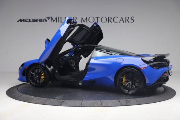 Used 2020 McLaren 720S Performance for sale $329,900 at Alfa Romeo of Westport in Westport CT 06880 16