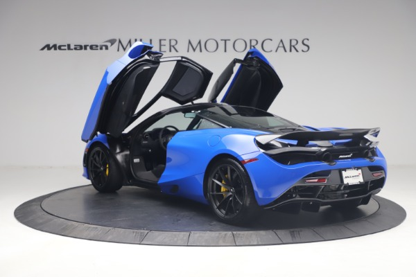 Used 2020 McLaren 720S Performance for sale $329,900 at Alfa Romeo of Westport in Westport CT 06880 17