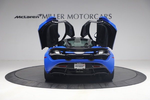 Used 2020 McLaren 720S Performance for sale $329,900 at Alfa Romeo of Westport in Westport CT 06880 18