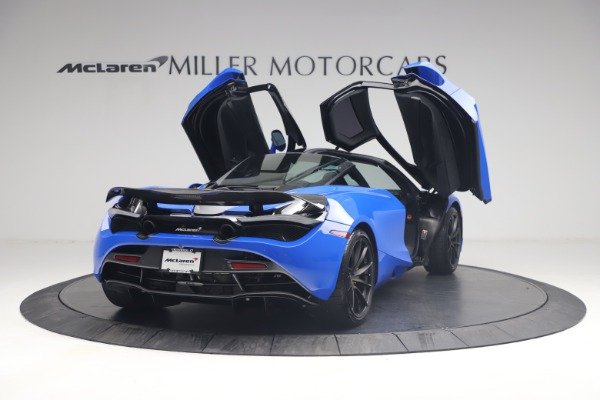 Used 2020 McLaren 720S Performace for sale $334,990 at Alfa Romeo of Westport in Westport CT 06880 19