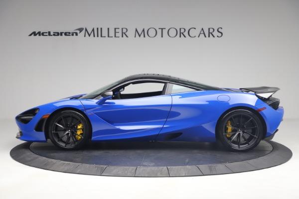 Used 2020 McLaren 720S Performance for sale $329,900 at Alfa Romeo of Westport in Westport CT 06880 2