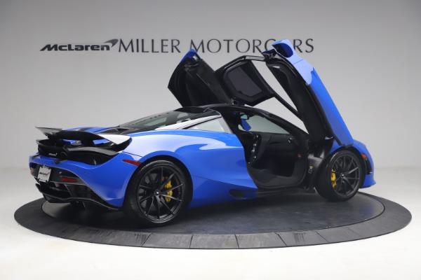 Used 2020 McLaren 720S Performance for sale $329,900 at Alfa Romeo of Westport in Westport CT 06880 20