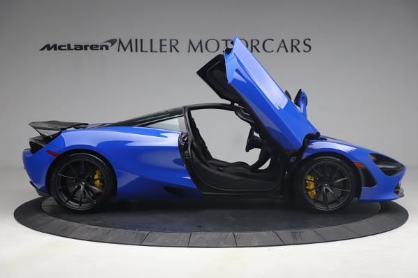Used 2020 McLaren 720S Performance for sale $329,900 at Alfa Romeo of Westport in Westport CT 06880 21