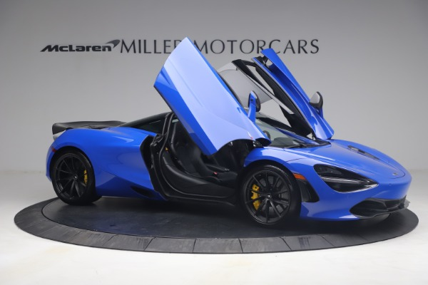 Used 2020 McLaren 720S Performance for sale $329,900 at Alfa Romeo of Westport in Westport CT 06880 22