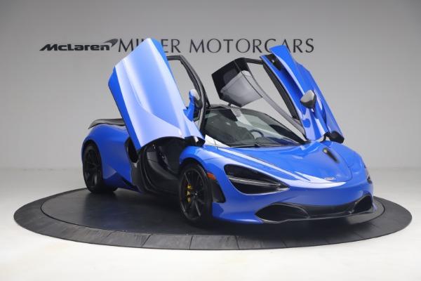 Used 2020 McLaren 720S Performance for sale $329,900 at Alfa Romeo of Westport in Westport CT 06880 23