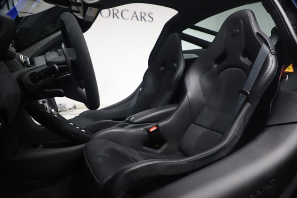 Used 2020 McLaren 720S Performance for sale $329,900 at Alfa Romeo of Westport in Westport CT 06880 24