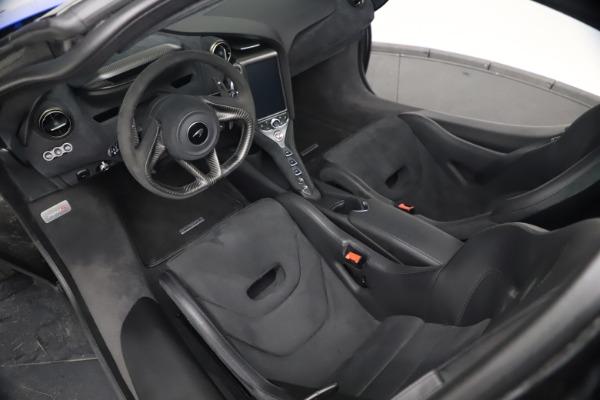 Used 2020 McLaren 720S Performace for sale $334,990 at Alfa Romeo of Westport in Westport CT 06880 26