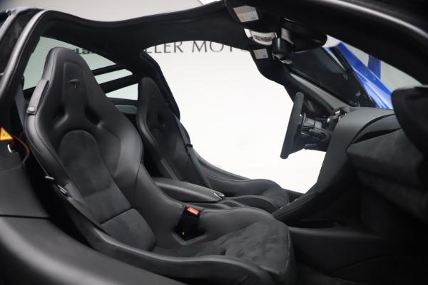 Used 2020 McLaren 720S Performance for sale $329,900 at Alfa Romeo of Westport in Westport CT 06880 27