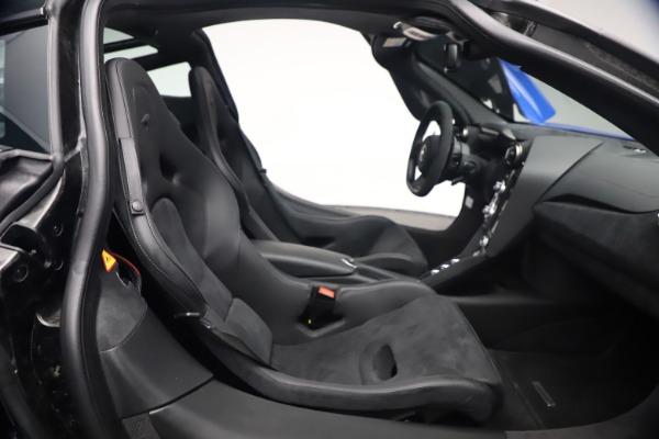 Used 2020 McLaren 720S Performance for sale $329,900 at Alfa Romeo of Westport in Westport CT 06880 28