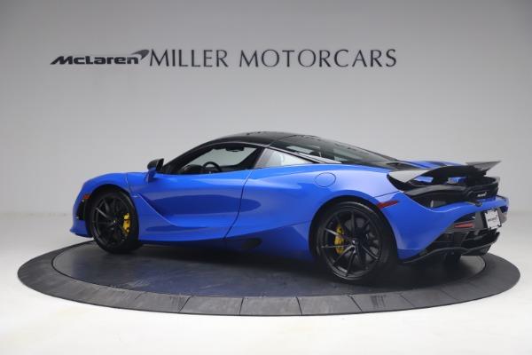 Used 2020 McLaren 720S Performance for sale $329,900 at Alfa Romeo of Westport in Westport CT 06880 3
