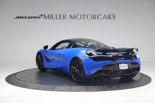 Used 2020 McLaren 720S Performace for sale $334,990 at Alfa Romeo of Westport in Westport CT 06880 4