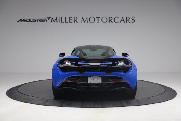 Used 2020 McLaren 720S Performace for sale $334,990 at Alfa Romeo of Westport in Westport CT 06880 5