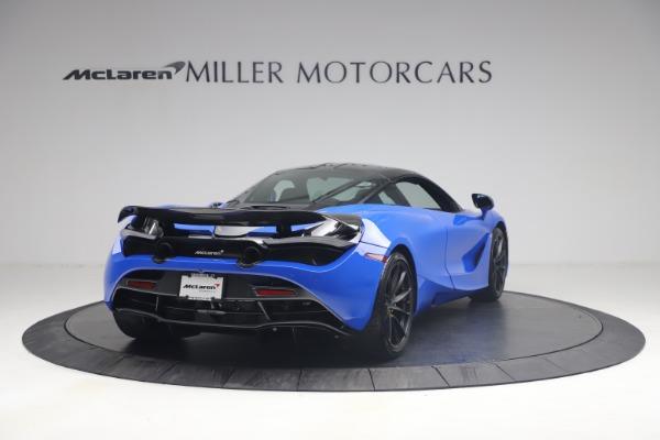 Used 2020 McLaren 720S Performace for sale $334,990 at Alfa Romeo of Westport in Westport CT 06880 6