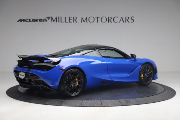Used 2020 McLaren 720S Performace for sale $334,990 at Alfa Romeo of Westport in Westport CT 06880 7