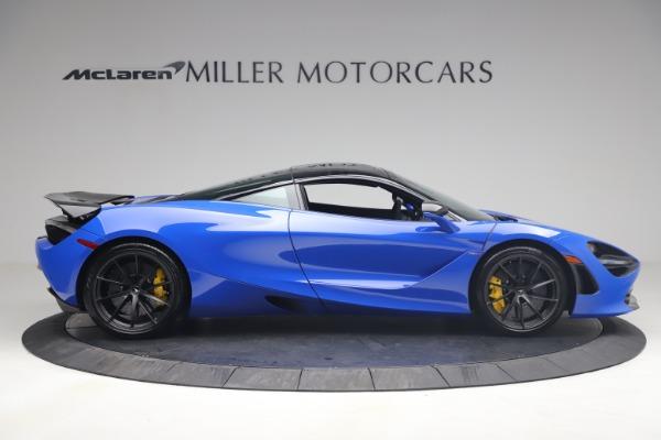 Used 2020 McLaren 720S Performance for sale $329,900 at Alfa Romeo of Westport in Westport CT 06880 8